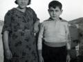 D. José y su hermana Ana María