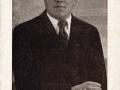 """Recordatorio 1941 de Antonio Rivera """"El Ángel del Alcázar"""""""