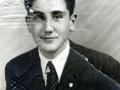 Foto Carnet D. José 14 años