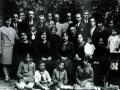 La familia de la abuela Grisolía
