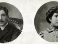 José Rivera Lema y Carmen Ramírez Grisolía (Padres de D. José)