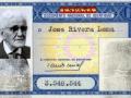 DNI D. José Rivera Lema. (Padre de D. José)