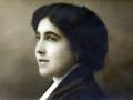 Carmen Rivera Grisolía (Madre de D. José)
