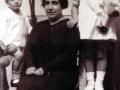 Dña Carmen con José y Ana María