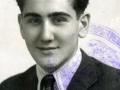 Foto Carnet D. José 17 años