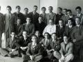 Seminario de Salamanca (1948-1953)